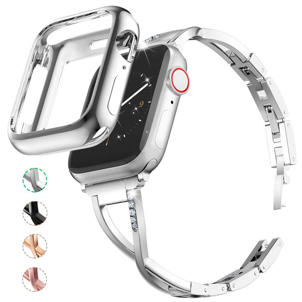 Marge Plus Compatible with Apple Watch Band-min