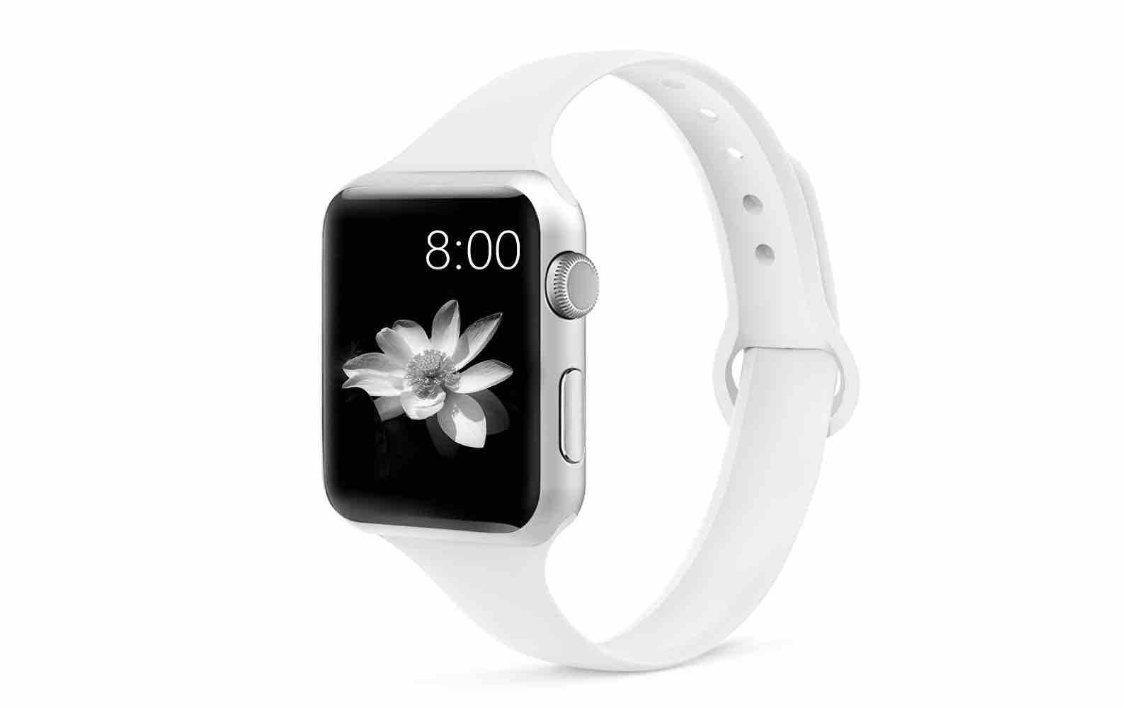 Merlion Compatible with Apple Watch Band