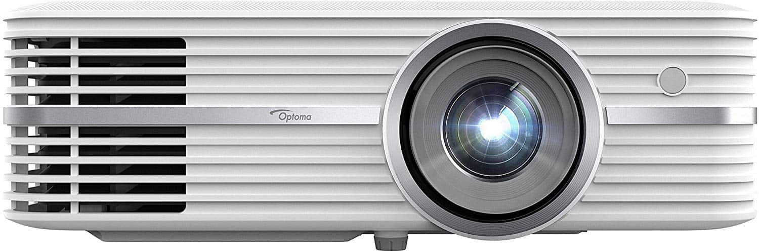 Optoma UHD50 True 4K Ultra High Definition DLP Home Theater Projector-min