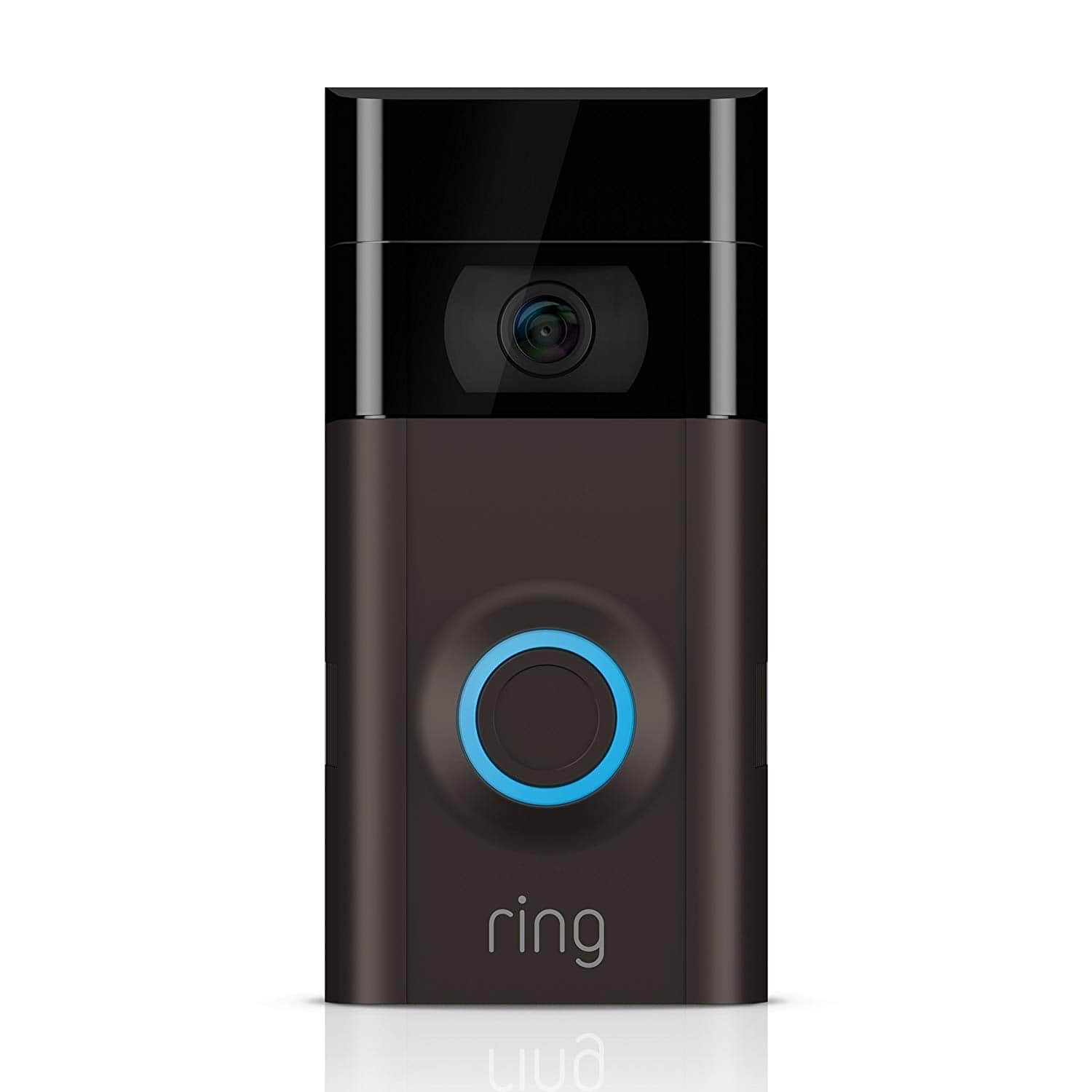 Ring Video Doorbell 2 with HD Video-min