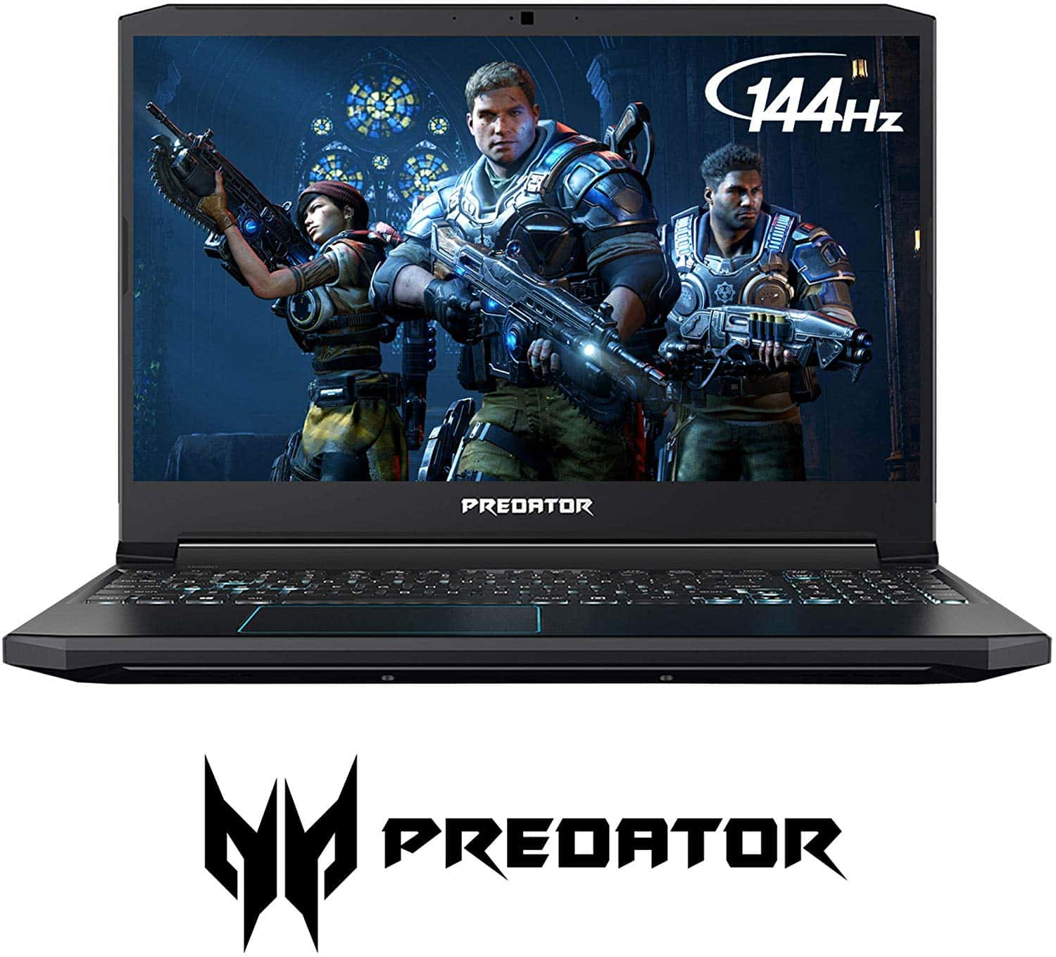 Acer Predator Helios 300 Gaming Laptop-min